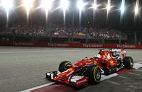 Гран-при Сингапура, Формула-1