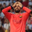 Лидерство «Валенсии», ноль ударов «Барселоны» и другие события испанского тура