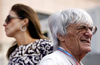 Берни Экклстоун, ФИА, бизнес, Формула-1