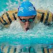 Никита Коновалов, чемпионат мира, сборная России, плавание