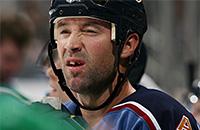 Глен Метрополит, НХЛ