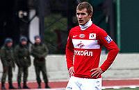Спартак, ФНЛ, Валерий Карпин, Енисей, Александр Кожевников