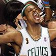Бостон, Пол Пирс, НБА