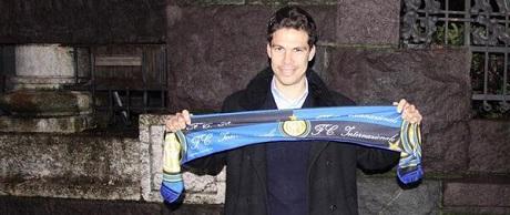 Эрнанес подписал контракт с Интером до 2018 года - изображение 1