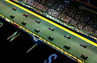 Гран-при Сингапура, фото, Формула-1