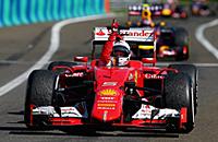 Гран-при Венгрии, Формула-1