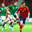Фернандо Торрес, сборная Испании, УЕФА, Евро-2012, сборная Ирландии, Джованни Трапаттони