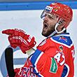 ЦСКА забрасывает 12 шайб «Словану», Ковальчук закатывает истерику, Сумманена удаляют и другие итоги среды в КХЛ