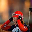 Спринт: Подчуфарова в секунде от подиума, Глазырина в десятке