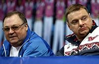 сборная России, Владимир Алекно, Геннадий Шипулин, Зенит-Казань, Белогорье