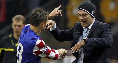 Евро-2012. Сборная Хорватии