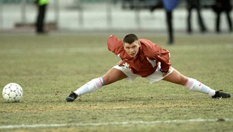 Константин Сарсания: «Измайлов был в шаге от перехода в «Арсенал»