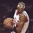 Майкл Джордан, Чикаго, Фил Джексон, НБА, Хорас Грант, интервью