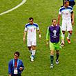 сборная Южной Кореи, сборная Бельгии, сборная России, ЧМ-2014, сборная Алжира