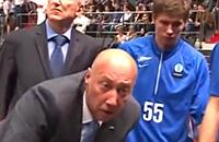 Василий Карасев, видео, Единая лига ВТБ