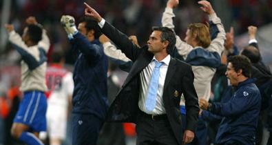 Лига чемпионов. Лучшее. Сезон 2003/04