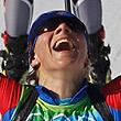масс-старт (жен), Ольга Медведцева, Светлана Слепцова, Анна Фролина (Булыгина), Магдалена Нойнер, Симоне Хаусвальд, Ванкувер-2010, Ольга Зайцева