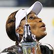 Регина Куликова, Винус Уильямс, Dubai Duty Free Tennis Championships, WTA, Мария Шарапова