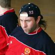 сборная России, контрольные матчи, Максим Сушинский, сборная Канады, ЧМ-2008
