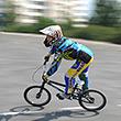 чемпионат России, BMX