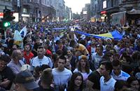 сборная Боснии и Герцеговины, фото, юниорский ЧЕ-2015