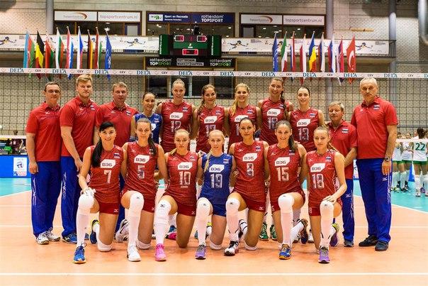 Фото женская сборная по волейболу состав