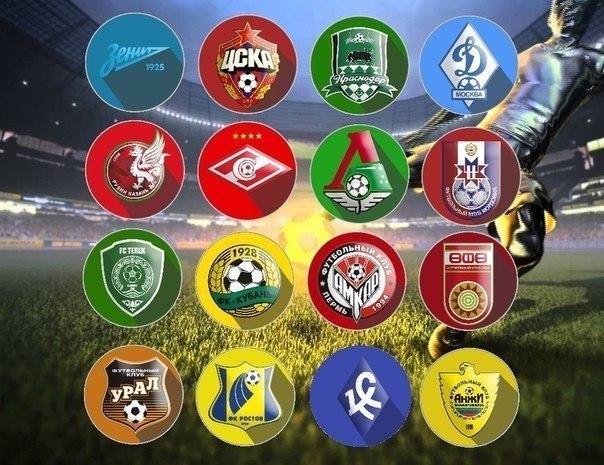 Сколько стоят составы клубов РФПЛ по итогам трансферной кампании