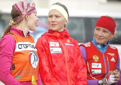Статусы, Анна Щербинина - Sports.ru