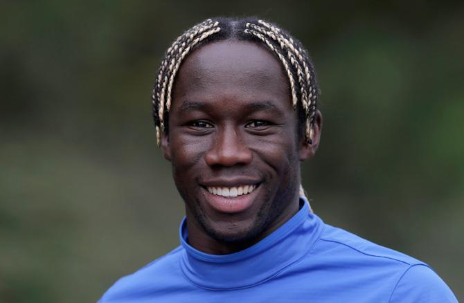 Бакари Санья, «Арсенал».