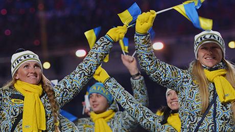 Как украинское государство финансирует спорт. Инфографика Tribuna.com
