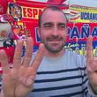 сборная Украины, Севилья, Бетис, сборная Испании, болельщики, фото, квалификация Евро-2016