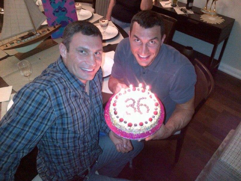 Поздравления с днем рождения 36 лет брату