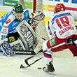 Чешские хоккейные игры, Евротур, Сборная России по хоккею