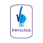 высшая лига Словения