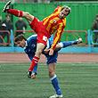 Олимп-ФНЛ, Сибирь, Алания (до 2014)