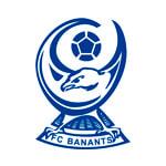 Banants Yerevan FC - logo