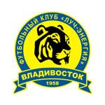 Луч Владивосток - расписание матчей