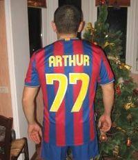 Arthur_ap, Arthur_ap