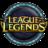 Лига Легенд на диване