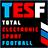 TESF - Журнал о киберфутболе
