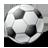 Черно-белый мяч