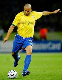 Ronaldo Luis, Ronaldo Luis