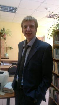 Кирилл Сосков, Кирилл Сосков