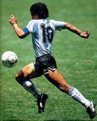 Argentino, Argentino
