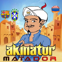 Akinator Matador, Akinator Matador