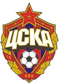 ЦСКА2001, ЦСКА2001