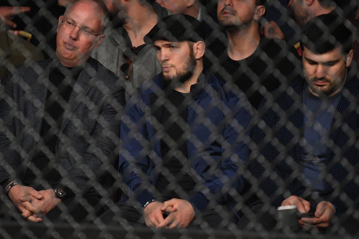 UFC в Питере – мощь. Куча крутых нокаутов, а Оверим забил Олейника