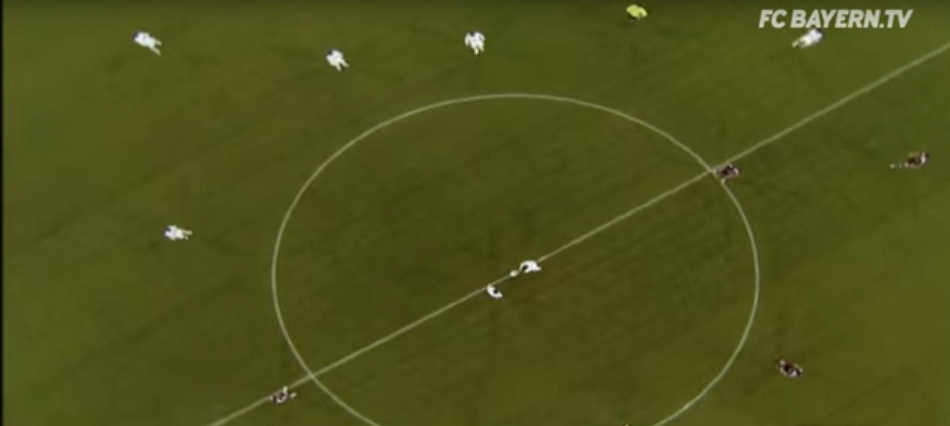 Лига чемпионов УЕФА, Реал Мадрид, Бавария, Рой Макай