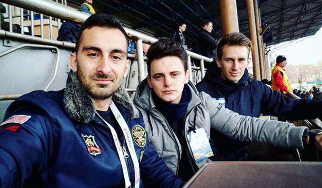 Чемпіонат України з футболу, Мариуполь, Динамо Київ