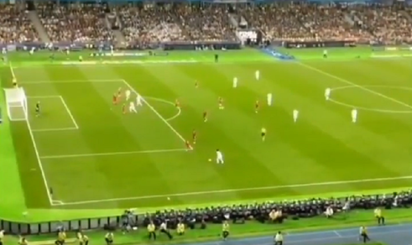 Лига чемпионов, Реал Мадрид, Гарет Бэйл